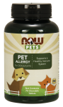 PETS ALLERGY 75tb Nowfoods