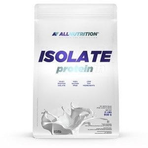 ISOLATE PROTEIN 908 g NATURAL ALLNUTRITION