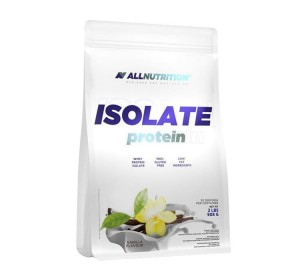 ISOLATE PROTEIN 908 g Wanilia ALLNUTRITION